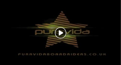 Puravida video