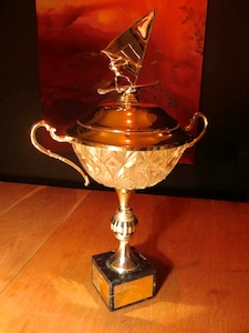 Windsurfer of the Year Cup